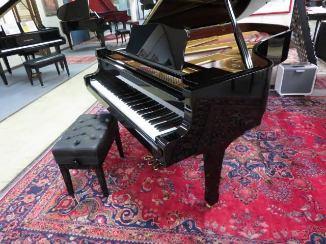 HOW TO BUY A PREMIUM GRADE GRAND PIANO VS. A PROMOTIONAL GRADE GRAND PIANO